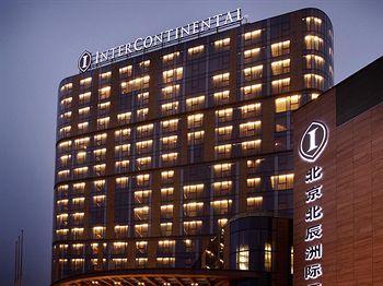 InterContinental Beijing Beichen