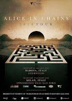 Alice in Chains - Padova 28.06.2018