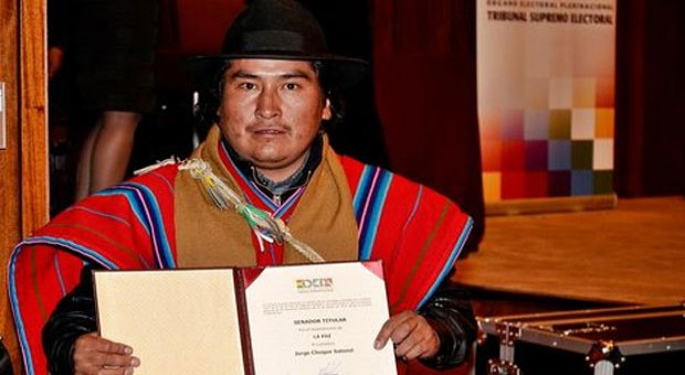 Caso Fondo Indígena