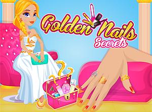 Golden Nails Secrets
