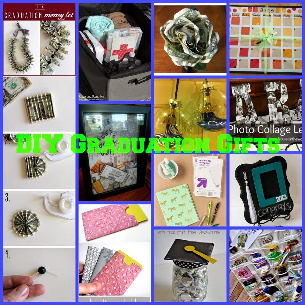 Gradutation Gifts