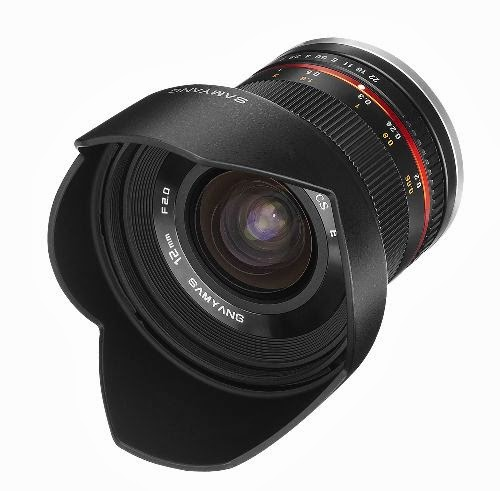 Canon EOS M2 Hitam Tampak Belakang