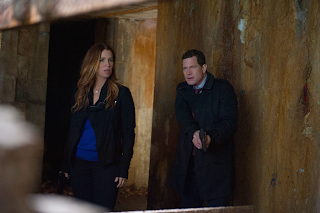 Unforgettable - Episode 3.08 - The Island - Press Release