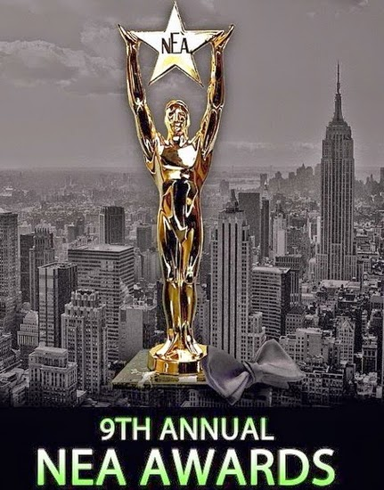nea awards 2014