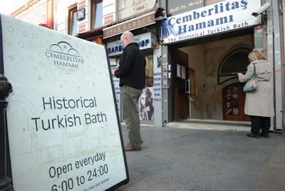 Turkey Istanbul City