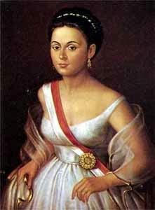 Manuela Sáenz Aizpuru