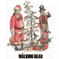 The Walking Dead: el cuento de Navidad de Morgan