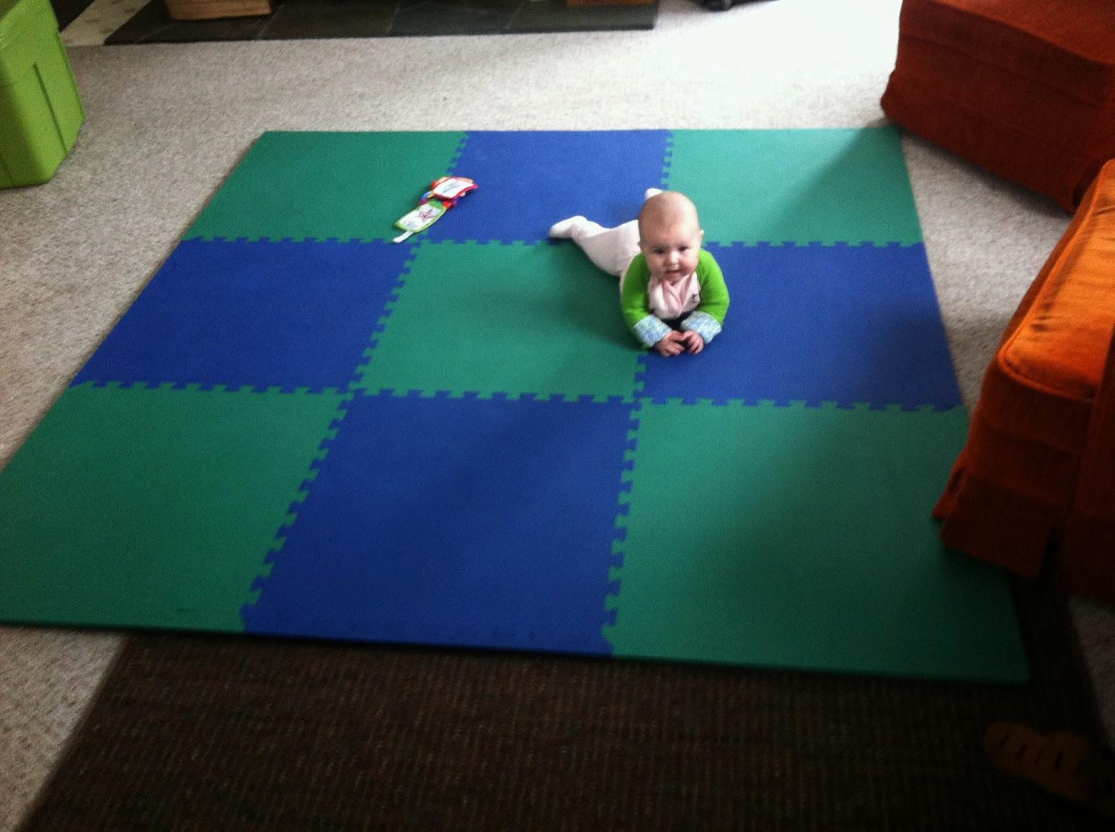 Greatmats specialty flooring mats and tiles customer for Floor kids review