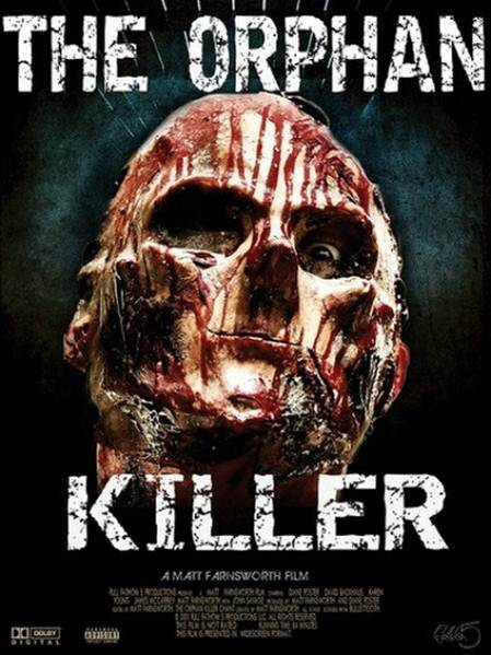 Ver The Orphan Killer (2011) Online