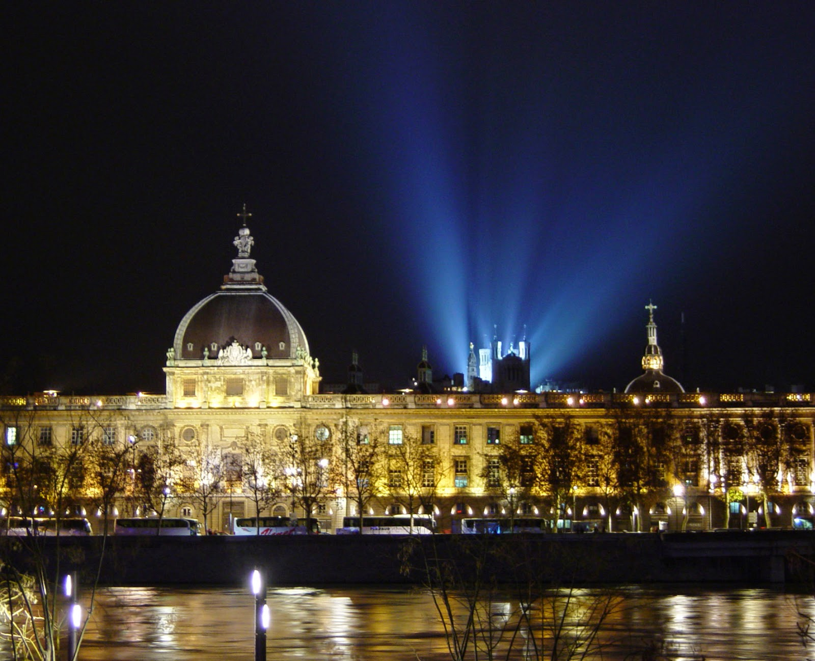 Visiter Lyon En 2 Jours - Visiter Lyon