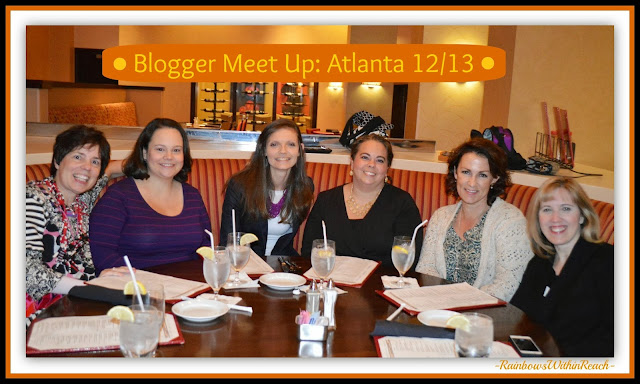 Blogger Meet-UP via RainbowsWithinReach