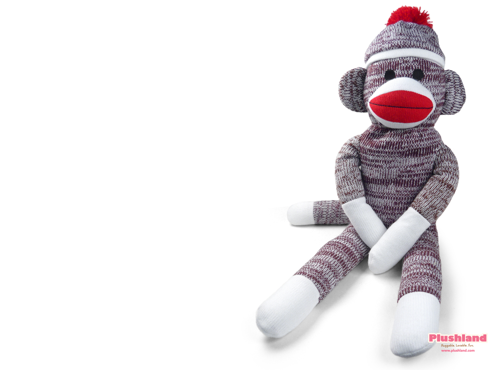 Sock Monkey Wallpapers Wallpapers - desktopbackground.org