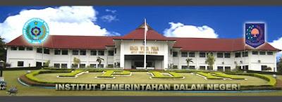 Pendaftaran Seleksi Praja IPDN 2012/2013
