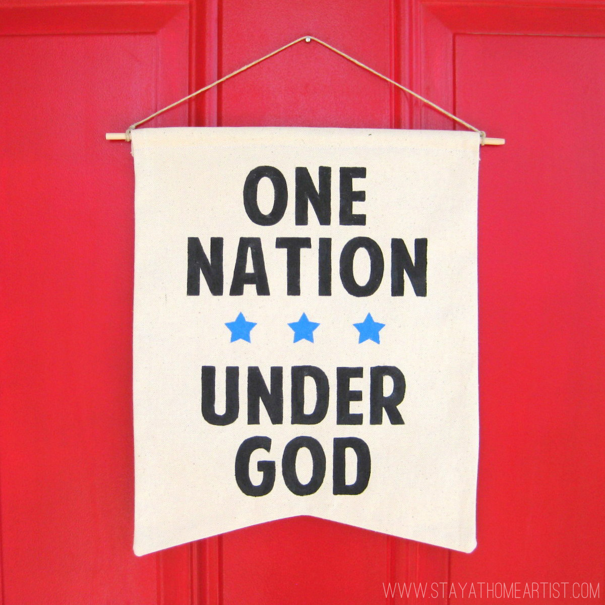 one nation under god One nation under god ministries is a worldwide new testament church, that provides free bible study resources to millions of people each week.