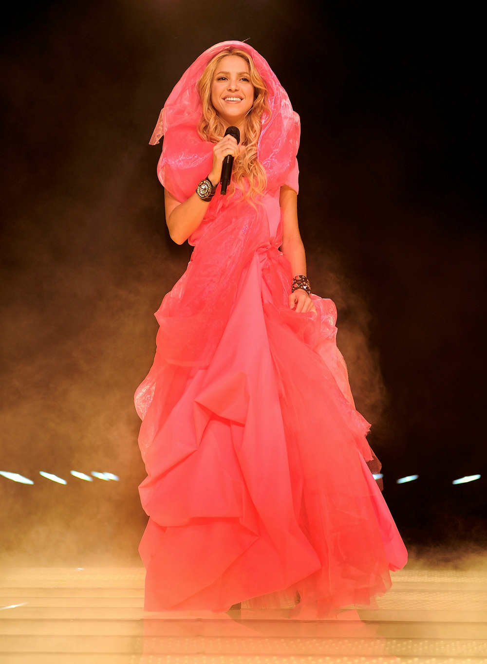 waka latin singles K-mix versions of waka waka  the song is one of the best-selling singles in spain waka waka (this time for  loca is a latin-pop song composed of horn-laden .