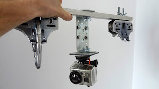 Camera Rig - Cable Cam