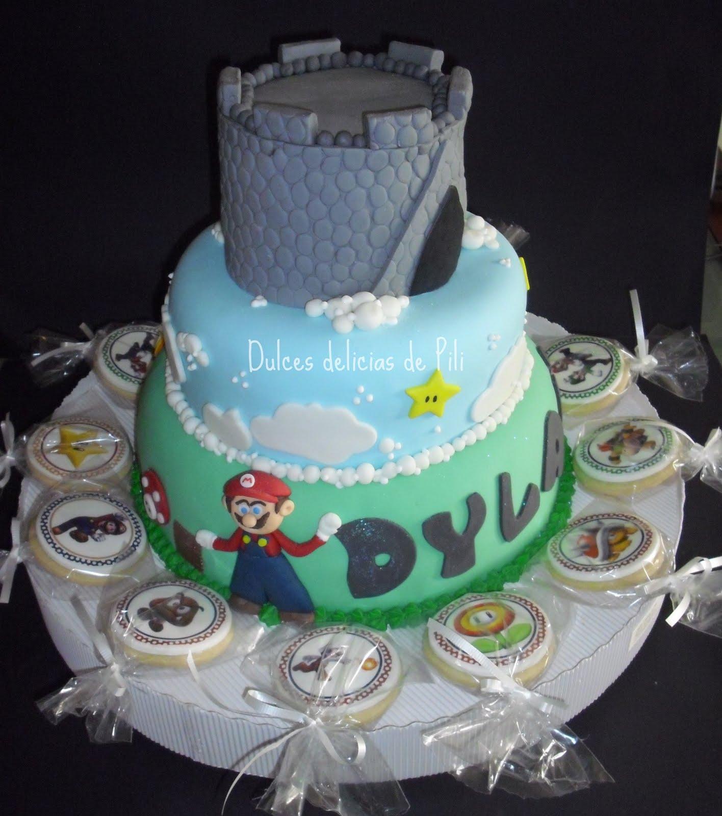 Primer cumpleaños del bebé: Modelos de Torta | Web Del Bebé