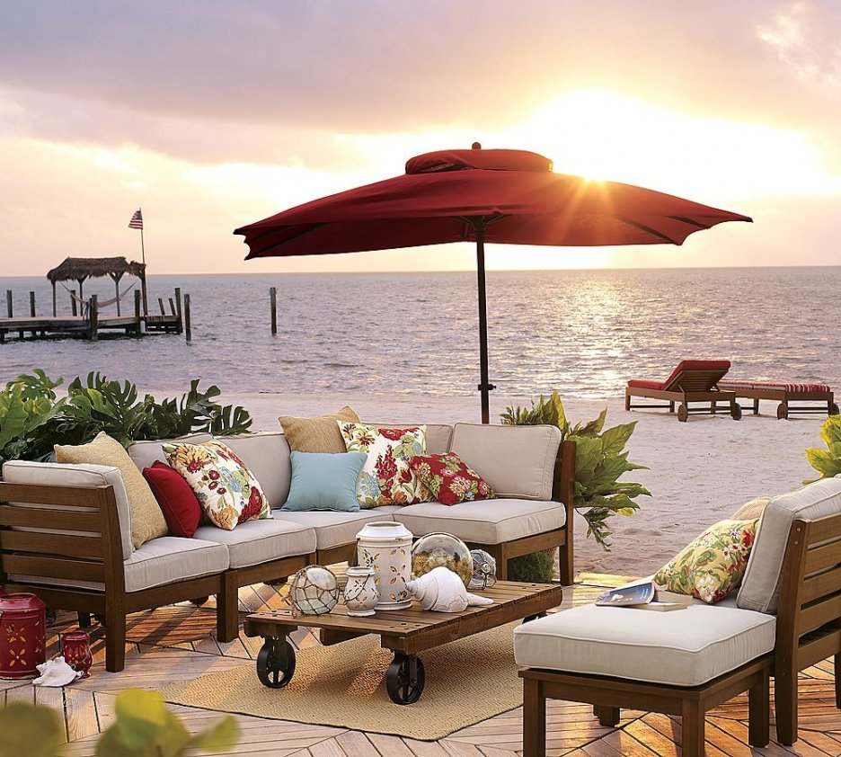 Target patio furniture tips patio furniture for for Furnishing a beach house