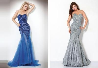 Fotos de Vestidos de Formatura para 2013