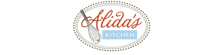 Alida&#39;s Kitchen