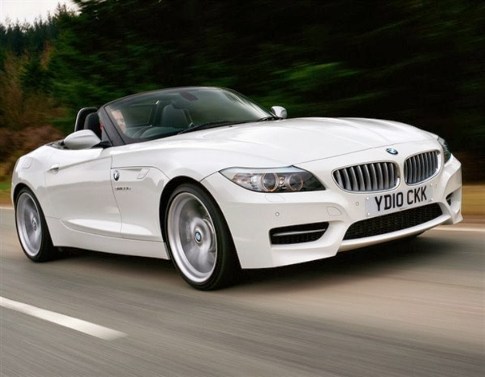 bmw z4 sdrive28i 2014 hd desktop background. Black Bedroom Furniture Sets. Home Design Ideas