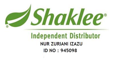 logo shaklee 1