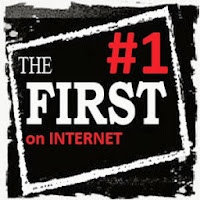 Hal-hal Serba Pertama di Internet
