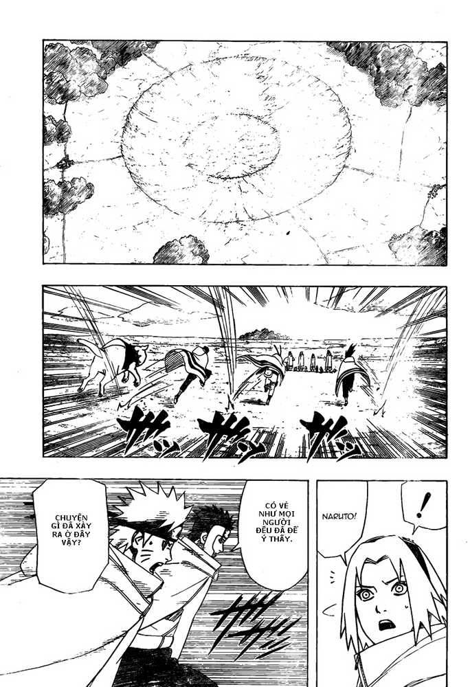 Naruto - Chapter 364 - Pic 10