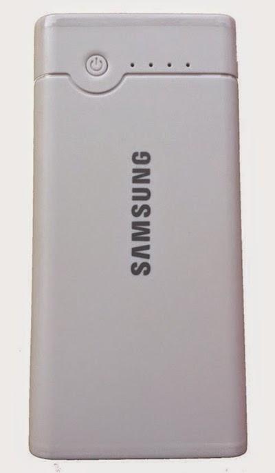 Harga & Spesifikasi Samsung Powerbank - 38000mAh