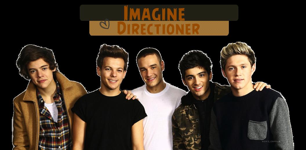 Imagine Directioner