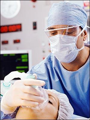 La responsabilidad penal del médico-anestesista   DERECHOS del PACIENTE