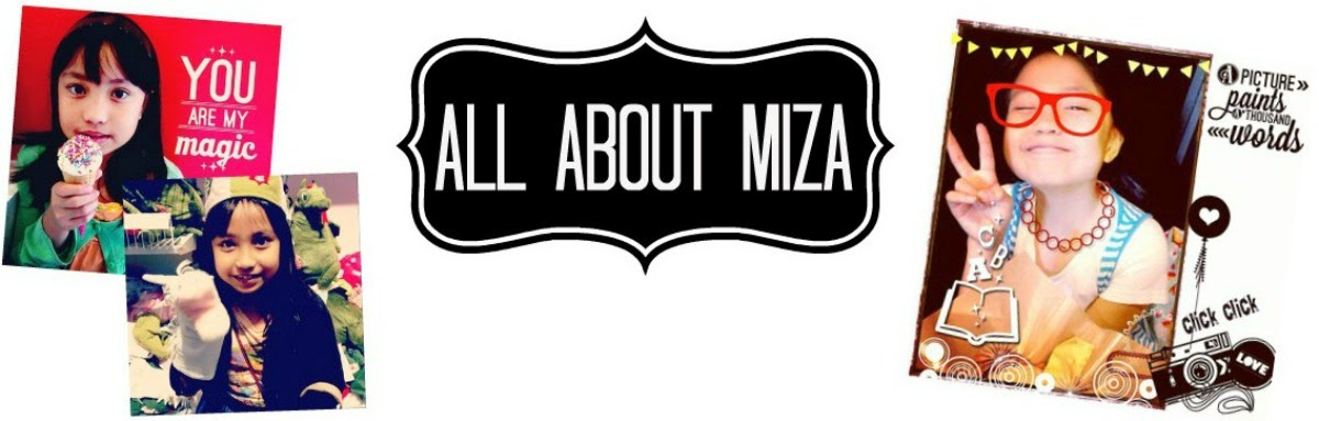 all about miza