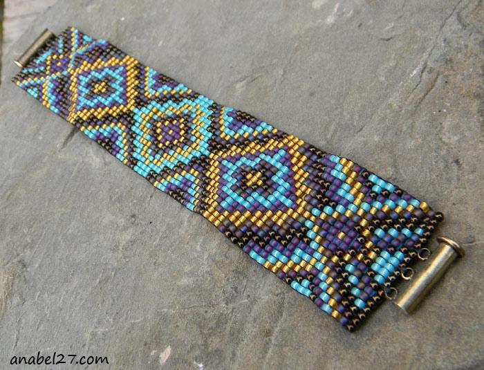 Куплю браслет из бисера в украине