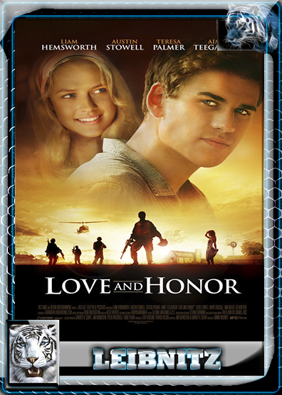 Amor y Honor [BrRip] [Dual Lat - Ing]