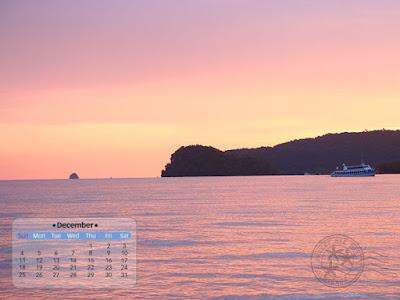 แจกปฏิทิน desktop (วอลล์เปเปอร์) เดือนธันวาคม 2554 - 02