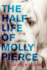 Currently Reading: The Half Life of Molly Pierce