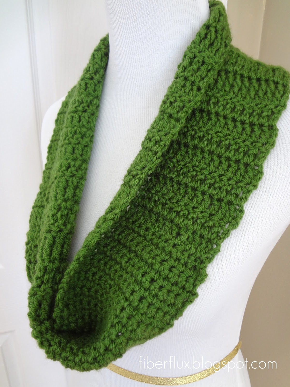 Free Crochet Patterns Cowls : Fiber Flux: Free Crochet Pattern...Crochet Class Cowl!