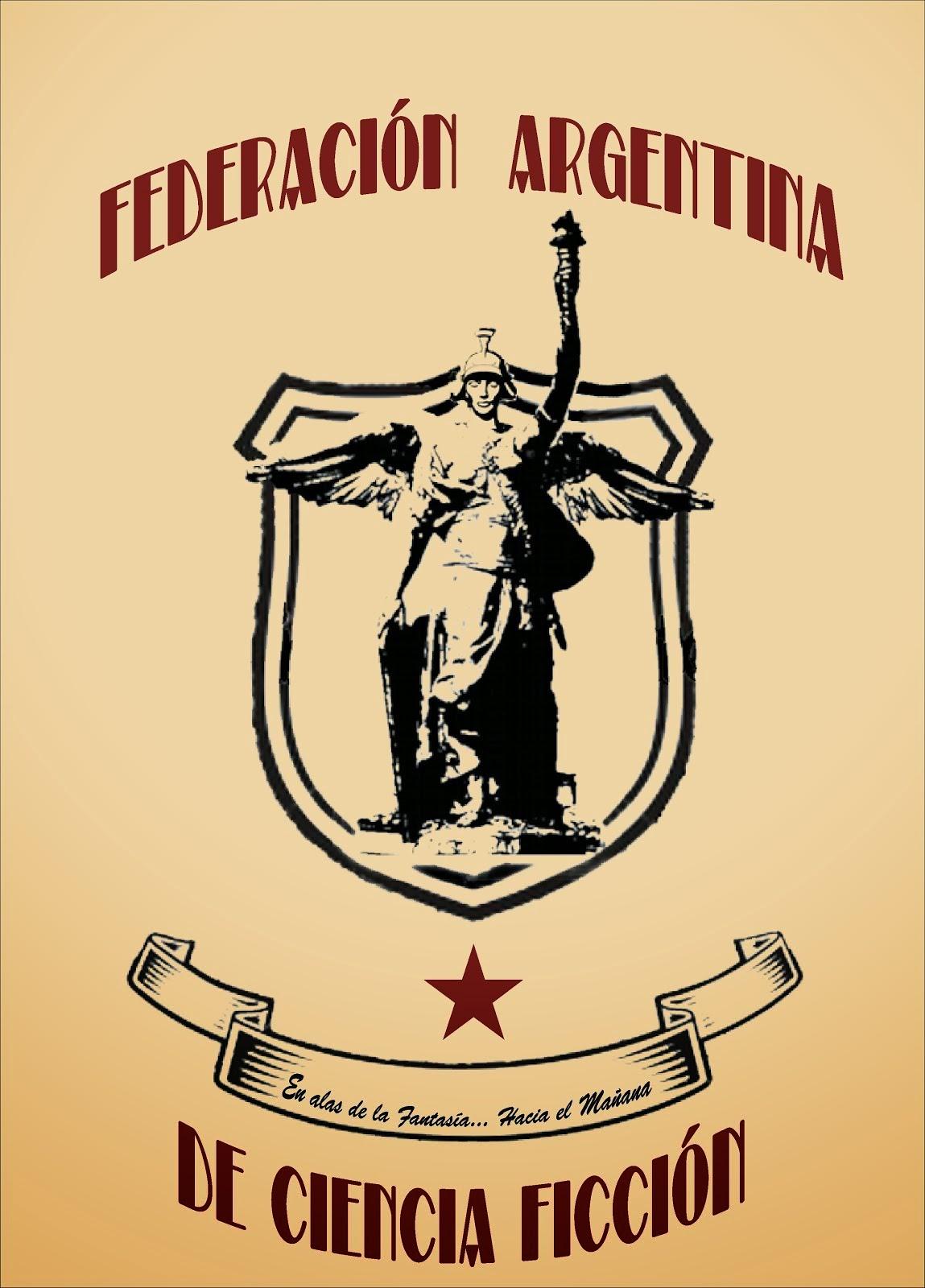 Federación Argentina de Ciencia Ficción