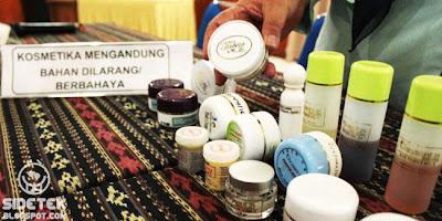 BPOM Umumkan 17 Kosmetik Berbahaya, Cek Milik Anda!