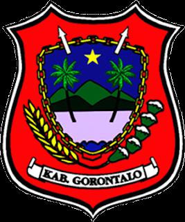 kumpulan kode pos terbaru kabupaten gorontalo