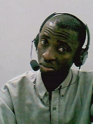 Ondjola Live Football Commentary On Radio Josia Helmut Blog