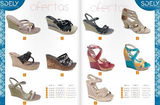 zapatos sdely O-I 2013