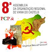8ª ASSEMBLEIA DA DORVIC