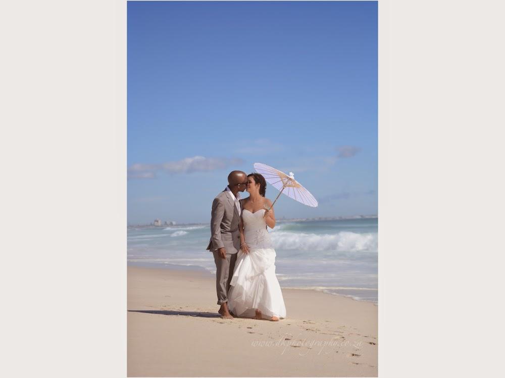 DK Photography LASTBLOG-054 Stefanie & Kut's Wedding on Dolphin Beach, Blouberg  Cape Town Wedding photographer