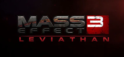 Mass Effect 3 Leviathan DLC-RELOADED