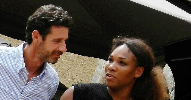Is+Serena+Williams Her block! Sexy, Nasty. Formal State Dept.