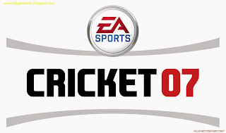Download Free EA Cricket 2007