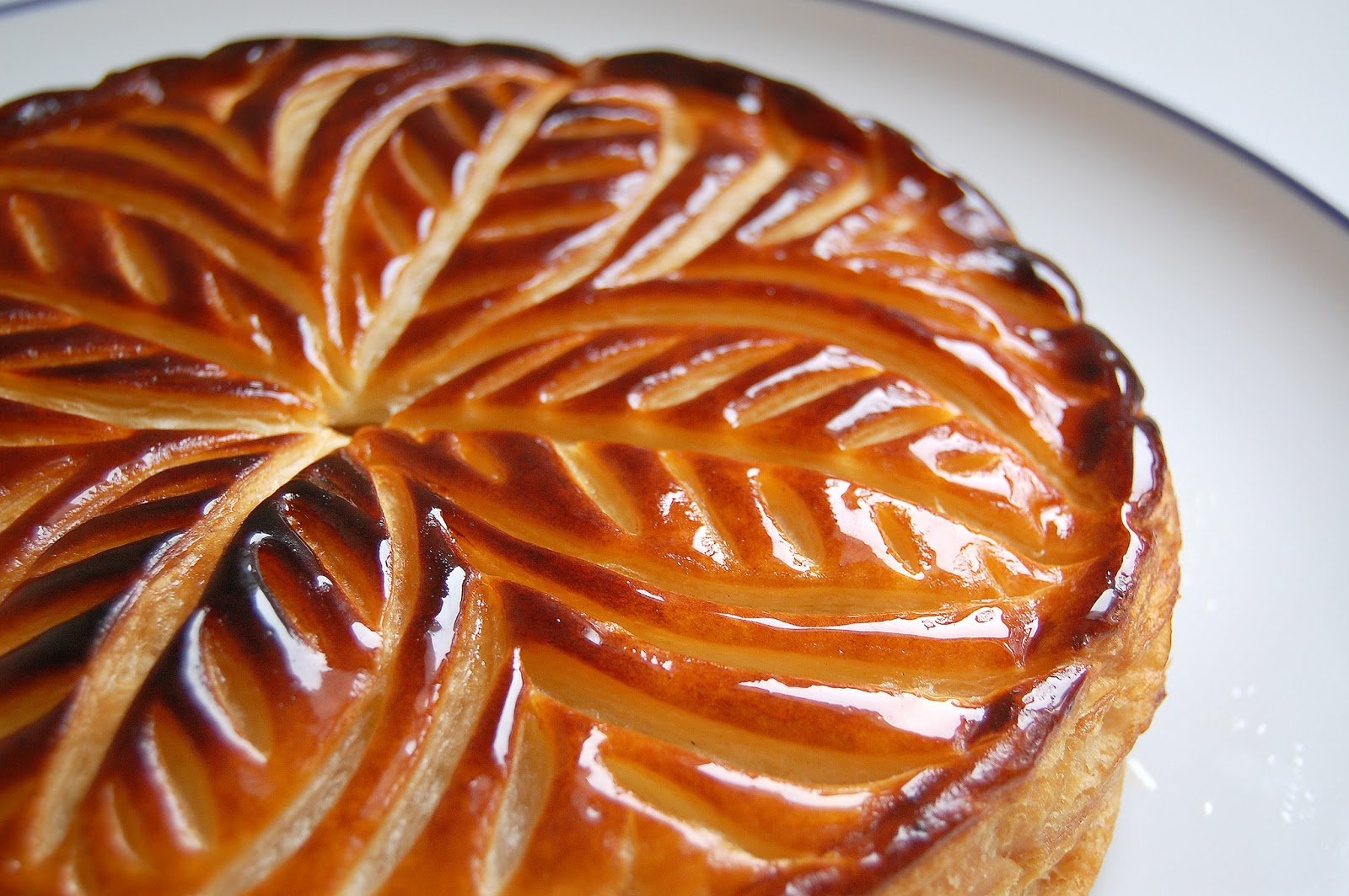related recipes pithiviers pithiviers cake with almond paste filling ...