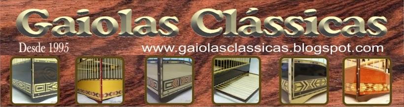 Gaiolas Clássicas