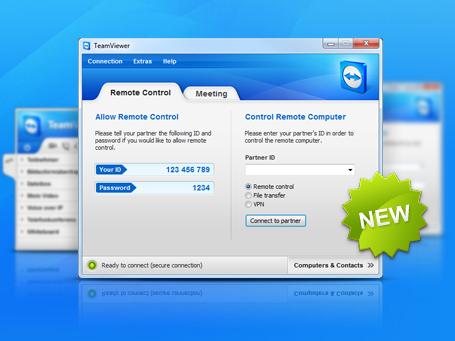 Teamviewer free download latest version windows 7